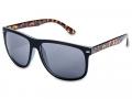 Slnečné okuliare Coach - Black/Blue