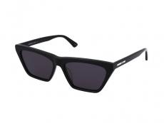 Slnečné okuliare Cat Eye - Alexander McQueen MQ0192S 001