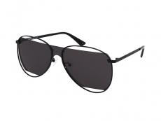 Slnečné okuliare Pilot - Alexander McQueen MQ0196S 001