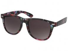 Slnečné okuliare Pánske - Slnečné okuliare SunnyShade - Black
