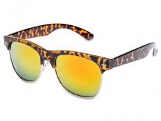 Slnečné okuliare - Slnečné okuliare TigerStyle - Yellow