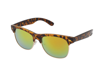 Slnečné okuliare Slnečné okuliare TigerStyle - Yellow