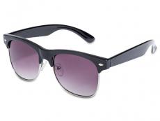 Okuliare - Slnečné okuliare TigerStyle - Black
