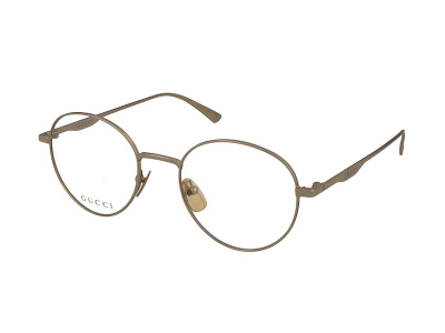 Dioptrické okuliare Gucci GG0337O 001