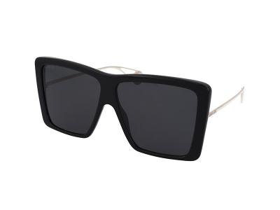 Slnečné okuliare Gucci GG0434S 001