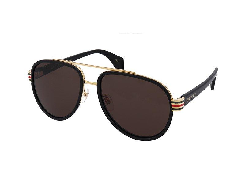 Slnečné okuliare Gucci GG0447S 003