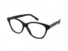 Dioptrické okuliare Oválne - Gucci GG0456O 001