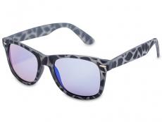 Slnečné okuliare - Slnečné okuliare Stingray - Blue Rubber