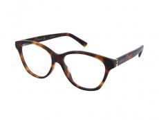 Dioptrické okuliare Oválne - Gucci GG0456O 003