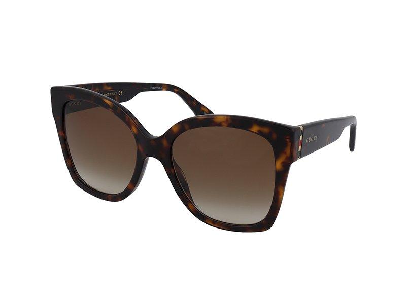 Slnečné okuliare Gucci GG0459S 002