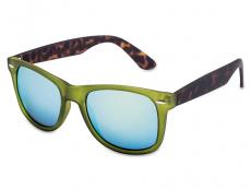 Slnečné okuliare - Slnečné okuliare Stingray - Yellow Rubber
