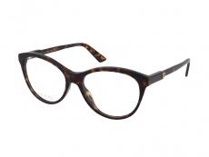 Dioptrické okuliare Oválne - Gucci GG0486O 002