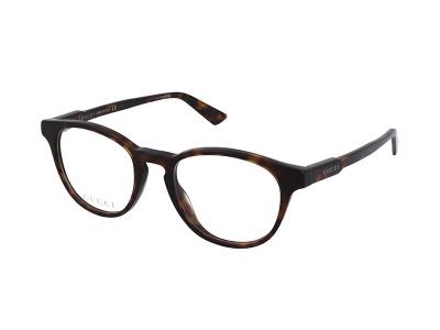 Dioptrické okuliare Gucci GG0491O 002