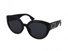 Slnečné okuliare Cat Eye - Christian Dior DdiorF PRN/2K