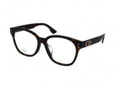 Dioptrické okuliare Štvorcové - Christian Dior DiorCD1F 086