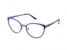 Dioptrické okuliare Cat Eye - Crullé 9347 C1