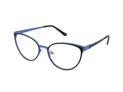 Dioptrické okuliare Crullé 9347 C1