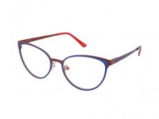 Dioptrické okuliare Cat Eye - Crullé 9347 C4