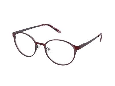 Dioptrické okuliare Crullé 9348 C2