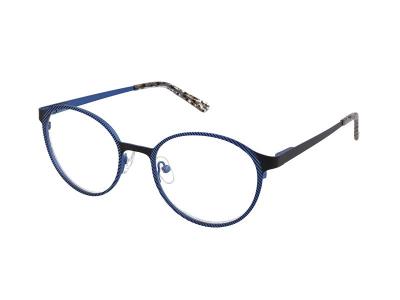 Dioptrické okuliare Crullé 9348 C3
