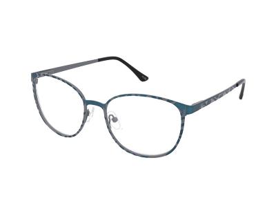 Dioptrické okuliare Crullé 9358 C4