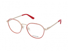 Dioptrické okuliare Oválne - Guess GU2724 068