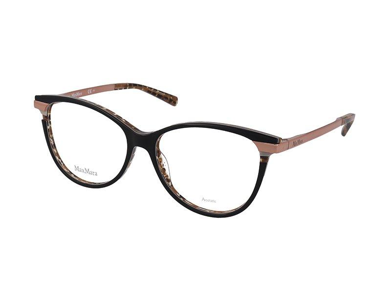 Dioptrické okuliare Max Mara MM 1233 CJ6