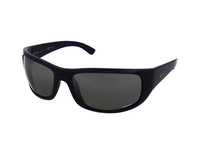 Slnečné okuliare Ray-Ban RB4283CH 629/5J