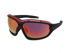 Slnečné okuliare obdĺžníkové - Adidas A194 50 6050 Evil Eye Evo Pro S