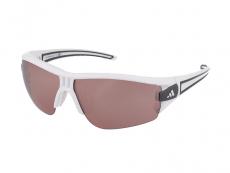 Slnečné okuliare obdĺžníkové - Adidas A412 50 6054 Evil Eye Halfrim XS