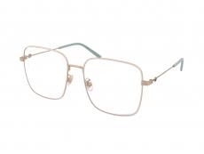 Dioptrické okuliare Oversize - Gucci GG0445O-004