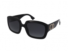 Slnečné okuliare Oversize - Christian Dior Ddior 807/9O