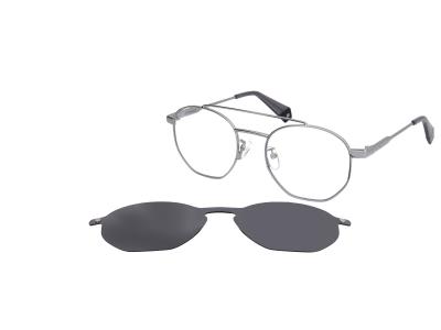 Dioptrické okuliare Polaroid PLD 6083/G/CS KB7/M9