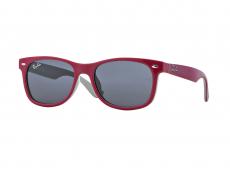 Slnečné okuliare štvorcové - Slnečné okuliare Ray-Ban RJ9052S - 177/87
