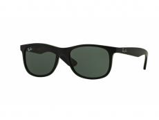Slnečné okuliare štvorcové - Slnečné okuliare Ray-Ban RJ9062S - 7013/71
