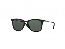 Slnečné okuliare štvorcové - Slnečné okuliare Ray-Ban RJ9063S - 7005/71