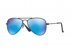 Slnečné okuliare Pilot - Slnečné okuliare Ray-Ban RJ9506S - 201/55