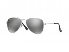 Slnečné okuliare Pilot - Slnečné okuliare Ray-Ban RJ9506S -  212/6G