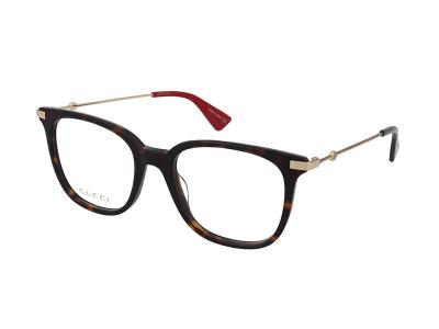 Dioptrické okuliare Gucci GG0110O-007