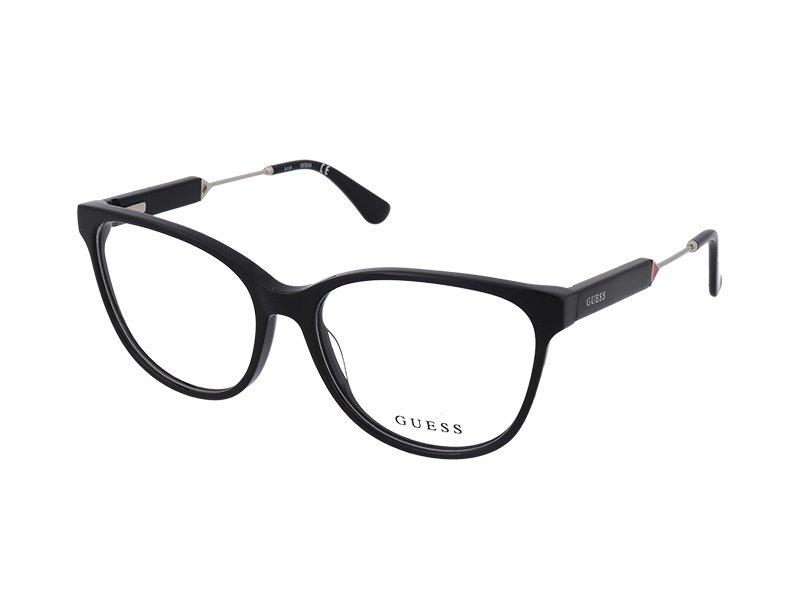 Dioptrické okuliare Guess GU2718 001