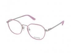 Dioptrické okuliare Oválne - Guess GU2724 072