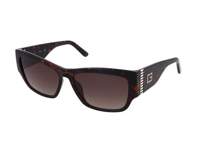 Slnečné okuliare Guess GU7623 52F