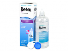 Roztoky Renu - ReNu MPS Sensitive Eyes 360 ml
