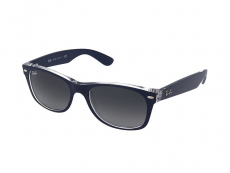 Slnečné okuliare Classic Way - Ray-Ban New Wayfarer RB2132 605371