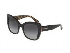 Slnečné okuliare Cat Eye - Dolce & Gabbana DG4348 32158G