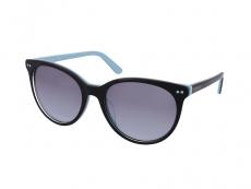 Slnečné okuliare oválne - Calvin Klein CK18509S-004