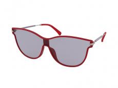 Slnečné okuliare Browline - Calvin Klein Jeans CKJ18702S-600