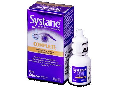 Očné kvapky Systane COMPLETE 10 ml