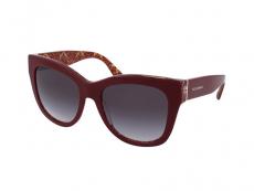 Slnečné okuliare Cat Eye - Dolce & Gabbana DG4270 32058G