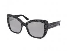 Slnečné okuliare Cat Eye - Dolce & Gabbana DG4348 31986V